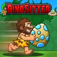 DinoSitter Kiz 10