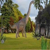 Dinosaur Adventure Escape EscapeGamesZone