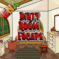 Dirty Room Escape ENAGames