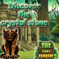 Discover The Crystal Stone ENAGames