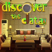 Discover The Data ENAGames