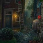 Dismal House Escape AvmGames