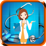 Doctor Maria Escape ZooZooGames