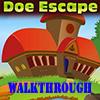 Doe Escape Walkthrough