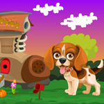 Dog Escape From Boot House Games4King