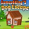 Dog Escape G4K