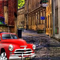 Dolorosa Street Escape YolkGames