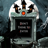 Dont Think To Enter NitsGames