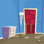 Door Escape GenieFunGames