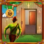 Doors Escape Level 10 Top10NewGames