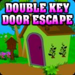 Double Key Door Escape AvmGames