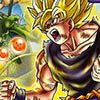 Dragon Ball Fierce Fighting v27