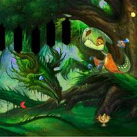 Dragon Forest Escape Wow Escape