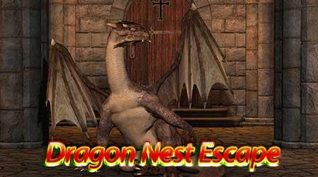 Dragon Nest Escape 365Escape