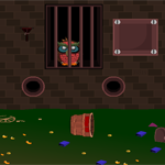 Drainage Owl Escape Escape007Games