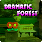 Dramatic Forest Escape AvmGames