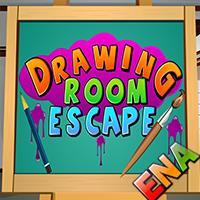 Drawing Room Escape ENA Games