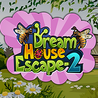Dream House Escape 2