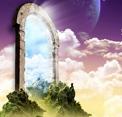 Dream Magical World Escape