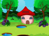 Duck Jolly Escape EscapeGamesZone