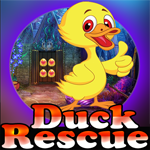 Duck Rescue Games4King