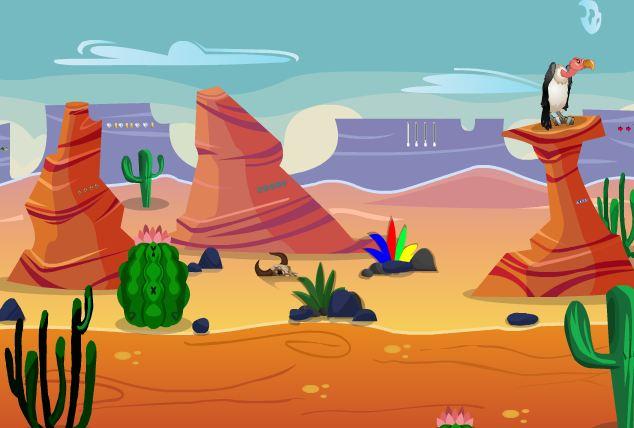 Dunes Desert Escape Games 2 Jolly