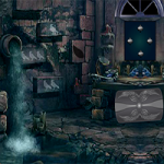 Dungeon Escape 8BGames