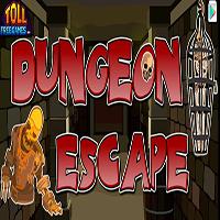 Dungeon Escape TollFreeGames
