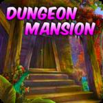 Dungeon Mansion Escape AvmGames