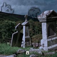 Dusk Graveyard Escape WowEscape