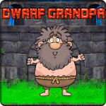 Dwarf Grandpa Escape Games2Jolly