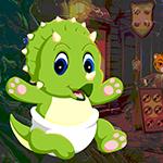 Dwarf Rhino Rescue Games4King