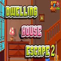 Dwelling House Escape 2 Games2Jolly