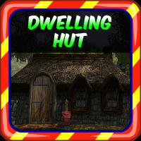 Dwelling Hut Escape AvmGames