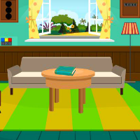 Dwelling Room Escape EscapeGamesToday