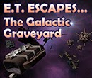 ET Escapes The Galactic Graveyard