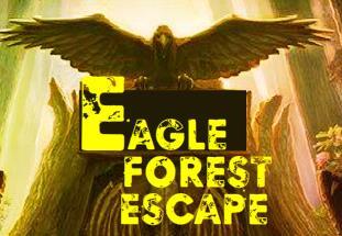 Eagle Forest Escape AVMGames