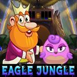 Eagle Jungle Hut Escape Games4King