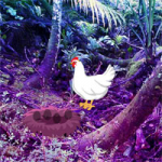 Easter Bunny Coconut Farm Rescue Games2Rule