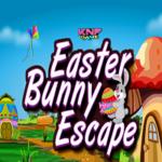 Easter Bunny Escape KNFGames
