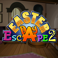 Easter Day Escape 2