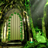 Easter Egg Forest Escape Games2Rule