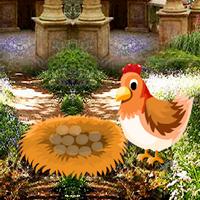 Easter Escape 8BGames