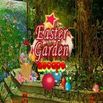 Easter Garden Escape 365Escape