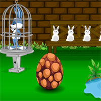 Easter Garden Escape WowEscape