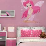 Easy Escape Pink Room HiddenOGames