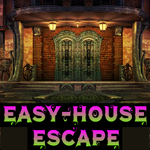 Easy House Escape Games4King