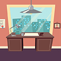 Easy Living Room Escape TollFreeGames