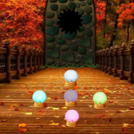 Easy Thanksgiving Forest Escape Games2Rule