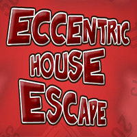 Eccentric House Escape MouseCity